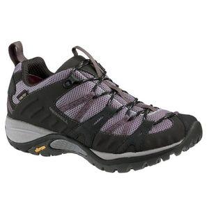 Merrell Siren Sport Shoes 8 Vibram Gortex Hiking